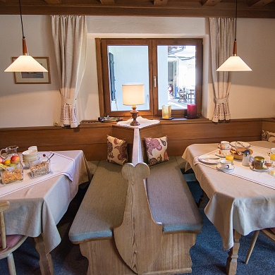 Bed and breakfast in Kitzbühel
